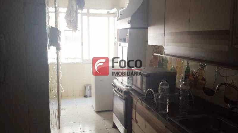 COZINHA - Apartamento à venda Rua Professor Manuel Ferreira,Gávea, Rio de Janeiro - R$ 2.300.000 - JBAP30561 - 20