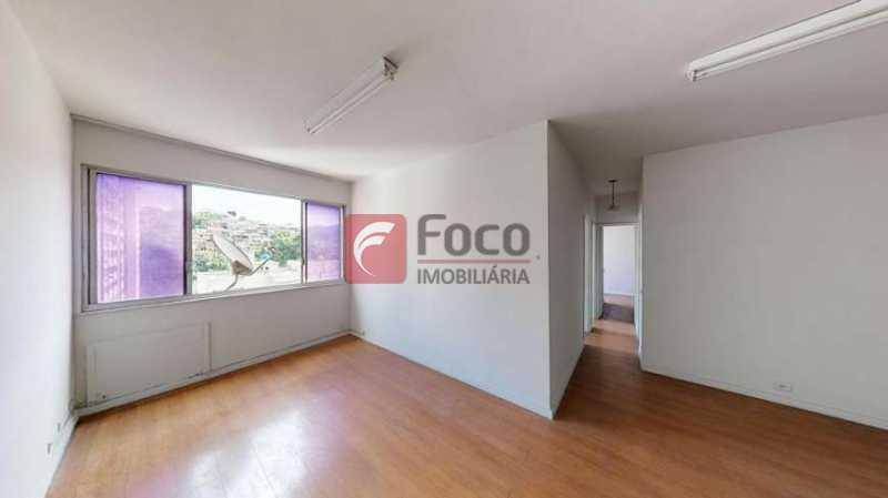 SALA - Apartamento à venda Rua Marquês de Abrantes,Flamengo, Rio de Janeiro - R$ 910.000 - FLAP31185 - 1