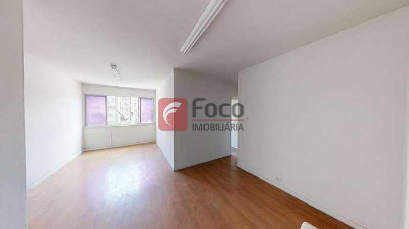 SALA - Apartamento à venda Rua Marquês de Abrantes,Flamengo, Rio de Janeiro - R$ 910.000 - FLAP31185 - 3
