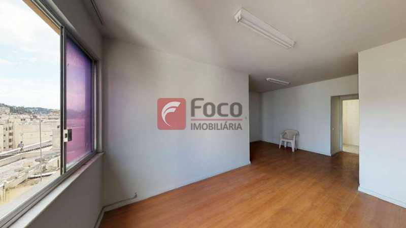 SALA - Apartamento à venda Rua Marquês de Abrantes,Flamengo, Rio de Janeiro - R$ 910.000 - FLAP31185 - 4