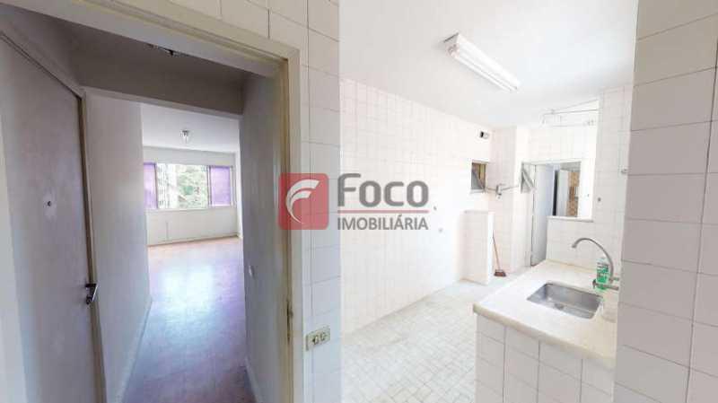 COZINHA - Apartamento à venda Rua Marquês de Abrantes,Flamengo, Rio de Janeiro - R$ 910.000 - FLAP31185 - 11