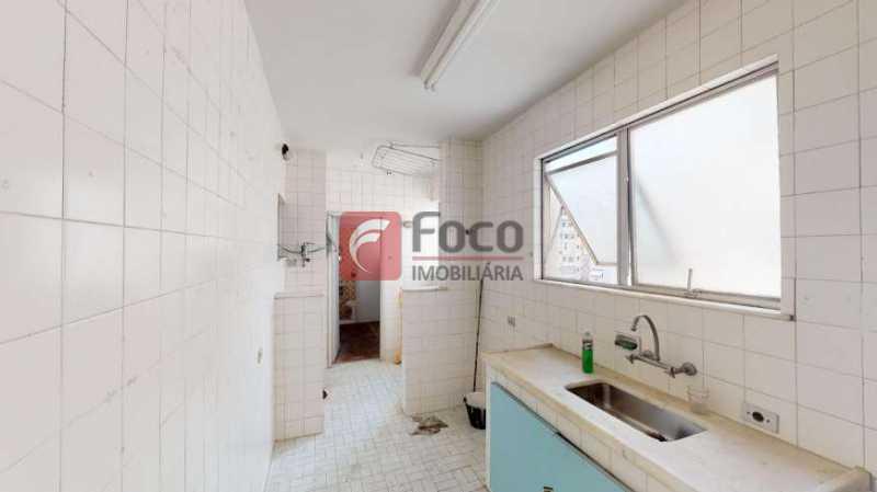 COZINHA - Apartamento à venda Rua Marquês de Abrantes,Flamengo, Rio de Janeiro - R$ 910.000 - FLAP31185 - 12