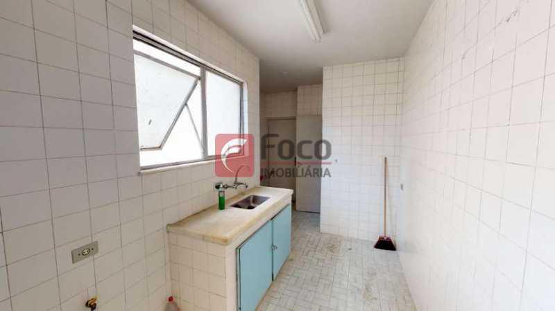 COZINHA - Apartamento à venda Rua Marquês de Abrantes,Flamengo, Rio de Janeiro - R$ 910.000 - FLAP31185 - 13