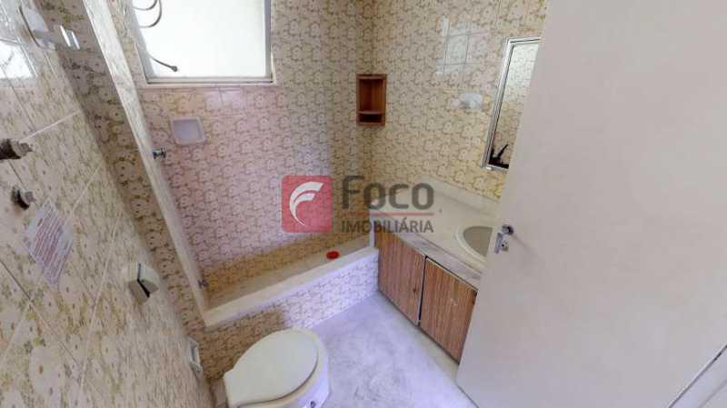 BANHEIRO SUITE - Apartamento à venda Rua Marquês de Abrantes,Flamengo, Rio de Janeiro - R$ 910.000 - FLAP31185 - 16