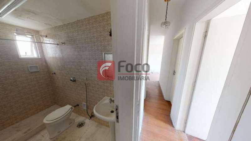 BANHEIRO SUITE - Apartamento à venda Rua Marquês de Abrantes,Flamengo, Rio de Janeiro - R$ 910.000 - FLAP31185 - 17
