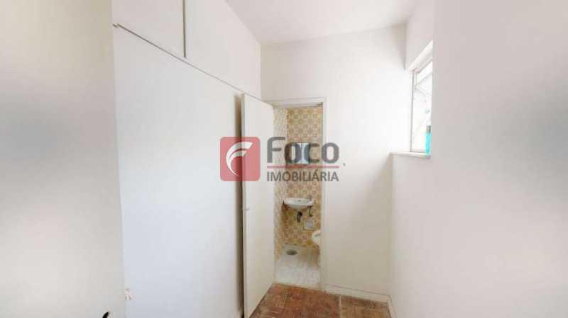 QUARTO DE EMPREGADA - Apartamento à venda Rua Marquês de Abrantes,Flamengo, Rio de Janeiro - R$ 910.000 - FLAP31185 - 19