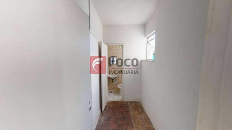 QUARTO DE EMPREGADA - Apartamento à venda Rua Marquês de Abrantes,Flamengo, Rio de Janeiro - R$ 910.000 - FLAP31185 - 20