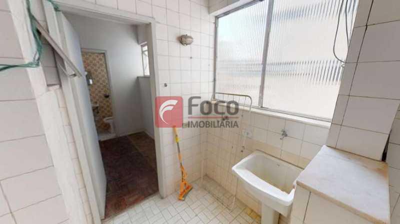 ÁREA DE SERVIÇO - Apartamento à venda Rua Marquês de Abrantes,Flamengo, Rio de Janeiro - R$ 910.000 - FLAP31185 - 21