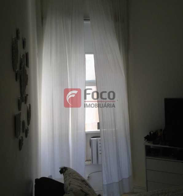 sala - Apartamento à venda Rua Visconde da Graça,Jardim Botânico, Rio de Janeiro - R$ 1.100.000 - JBAP20446 - 3