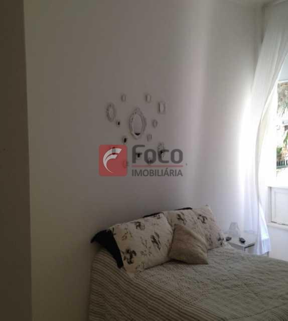 quarto - Apartamento à venda Rua Visconde da Graça,Jardim Botânico, Rio de Janeiro - R$ 1.100.000 - JBAP20446 - 4
