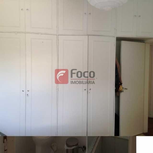 armario quarto 1 - Apartamento à venda Rua Visconde da Graça,Jardim Botânico, Rio de Janeiro - R$ 1.100.000 - JBAP20446 - 8