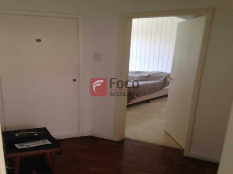 sala - Apartamento à venda Rua Visconde da Graça,Jardim Botânico, Rio de Janeiro - R$ 1.100.000 - JBAP20446 - 5
