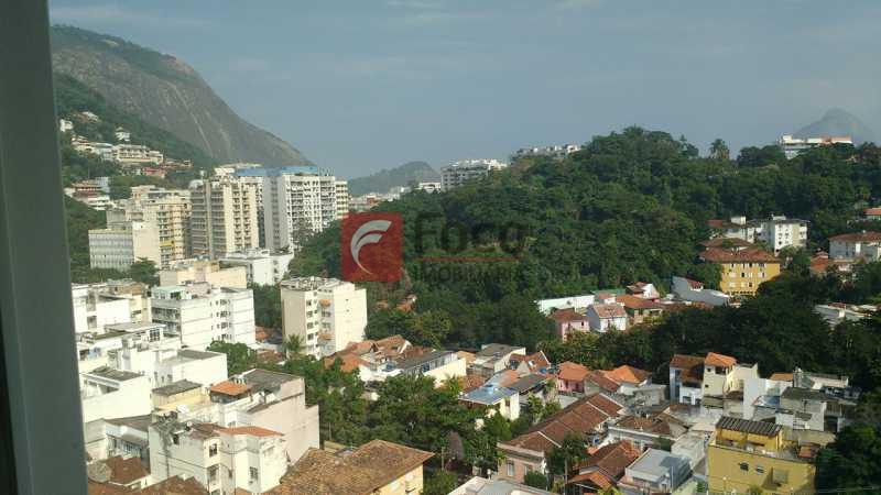 VISTA - Apartamento à venda Rua Viúva Lacerda,Humaitá, Rio de Janeiro - R$ 1.650.000 - FLAP31212 - 22
