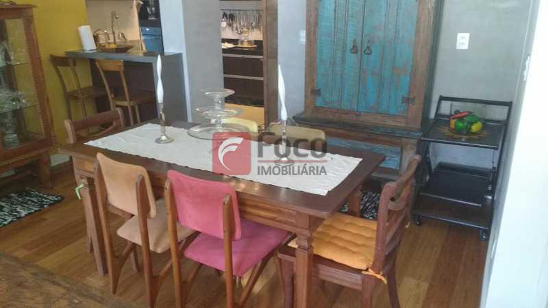 SALA - Apartamento à venda Rua Viúva Lacerda,Humaitá, Rio de Janeiro - R$ 1.735.000 - FLAP31212 - 10