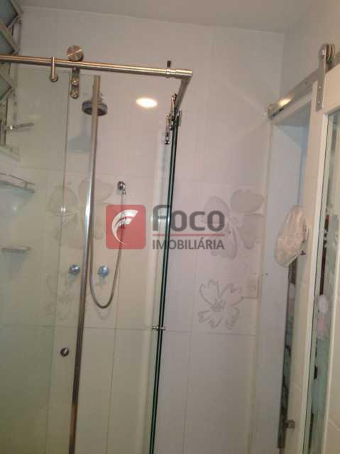 BANHEIRO - Apartamento à venda Rua Figueiredo Magalhães,Copacabana, Rio de Janeiro - R$ 1.200.000 - FLAP31218 - 17