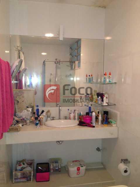 BANHEIRO - Apartamento à venda Rua Figueiredo Magalhães,Copacabana, Rio de Janeiro - R$ 1.200.000 - FLAP31218 - 14