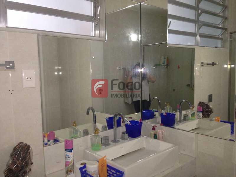 BANHEIRO - Apartamento à venda Rua Figueiredo Magalhães,Copacabana, Rio de Janeiro - R$ 1.200.000 - FLAP31218 - 15