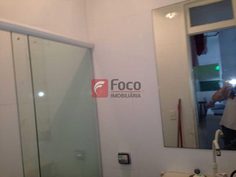 BANHEIRO - Apartamento à venda Rua Figueiredo Magalhães,Copacabana, Rio de Janeiro - R$ 1.200.000 - FLAP31218 - 16