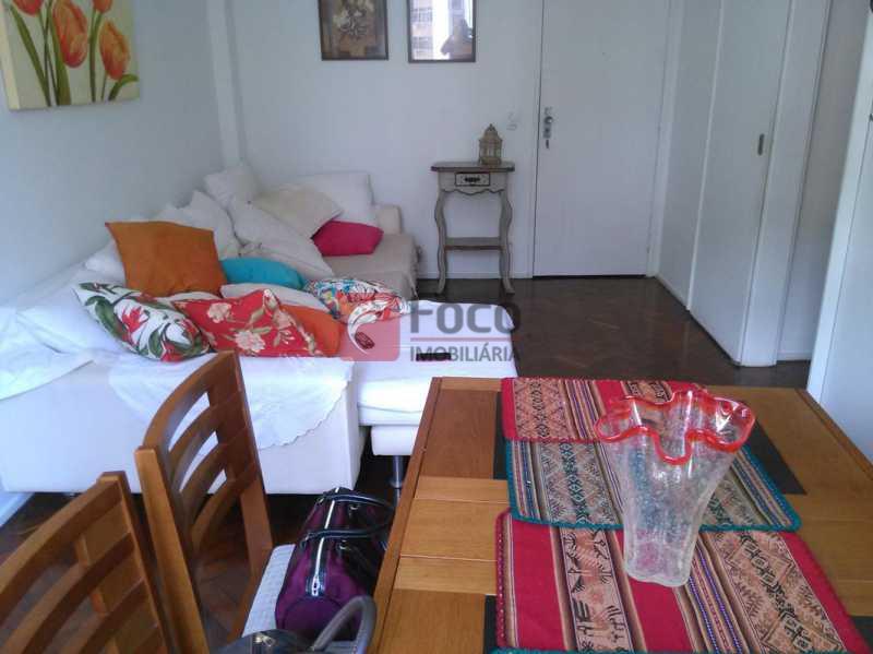 SALA - Apartamento à venda Rua General Ribeiro da Costa,Leme, Rio de Janeiro - R$ 790.000 - FLAP21353 - 8