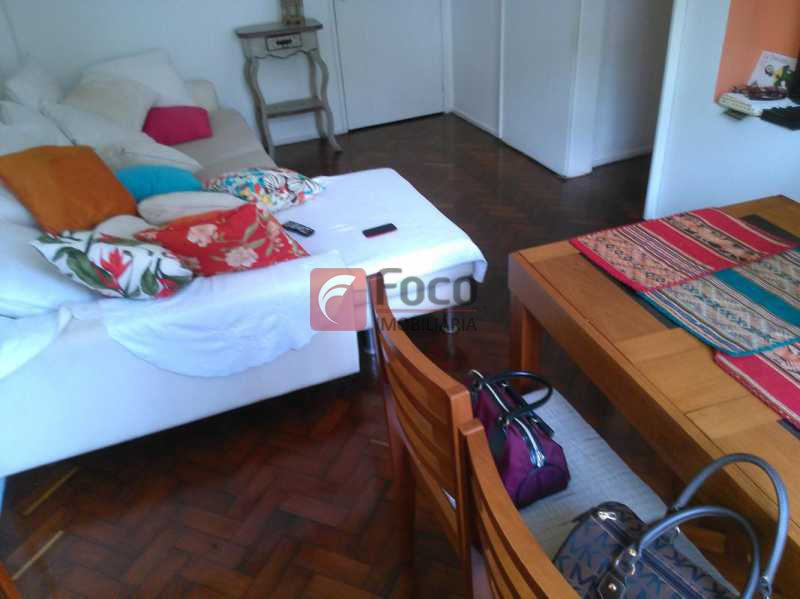 SALA - Apartamento à venda Rua General Ribeiro da Costa,Leme, Rio de Janeiro - R$ 790.000 - FLAP21353 - 10