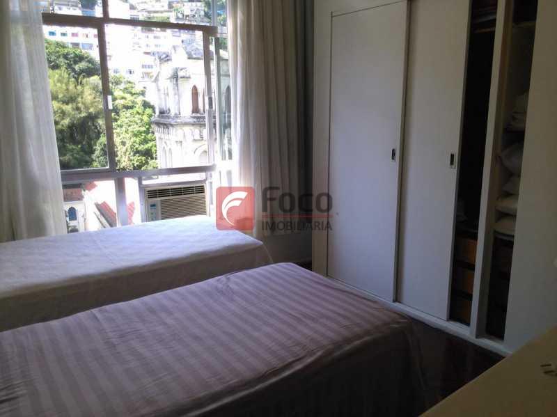 QUARTO - Apartamento à venda Rua General Ribeiro da Costa,Leme, Rio de Janeiro - R$ 790.000 - FLAP21353 - 13