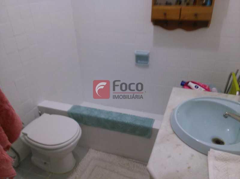 BANHEIRO - Apartamento à venda Rua General Ribeiro da Costa,Leme, Rio de Janeiro - R$ 790.000 - FLAP21353 - 19