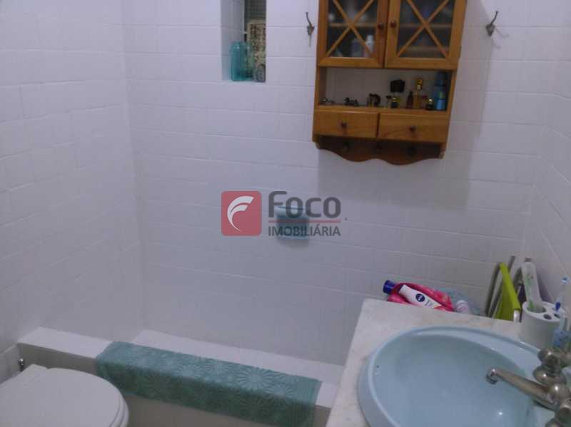 BANHEIRO SOCIAL - Apartamento à venda Rua General Ribeiro da Costa,Leme, Rio de Janeiro - R$ 790.000 - FLAP21353 - 23