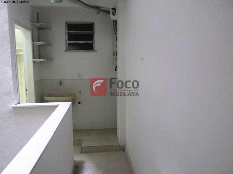 IMG_5182 Copy - Apartamento Rua Real Grandeza,Botafogo, Rio de Janeiro, RJ À Venda, 2 Quartos, 74m² - JBAP20460 - 19