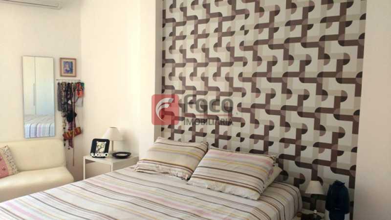 QUARTO 1 - Apartamento à venda Rua Voluntários da Pátria,Botafogo, Rio de Janeiro - R$ 950.000 - FLAP21383 - 17
