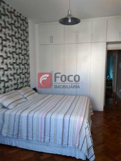 QUARTO 1 - Apartamento à venda Rua Voluntários da Pátria,Botafogo, Rio de Janeiro - R$ 950.000 - FLAP21383 - 20