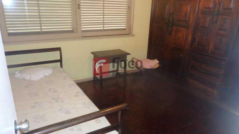 QUARTO 1 - Casa à venda Rua Fernando Magalhães,Jardim Botânico, Rio de Janeiro - R$ 6.000.000 - FLCA70005 - 12