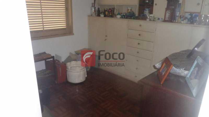 QUARTO 2 - Casa à venda Rua Fernando Magalhães,Jardim Botânico, Rio de Janeiro - R$ 6.000.000 - FLCA70005 - 13