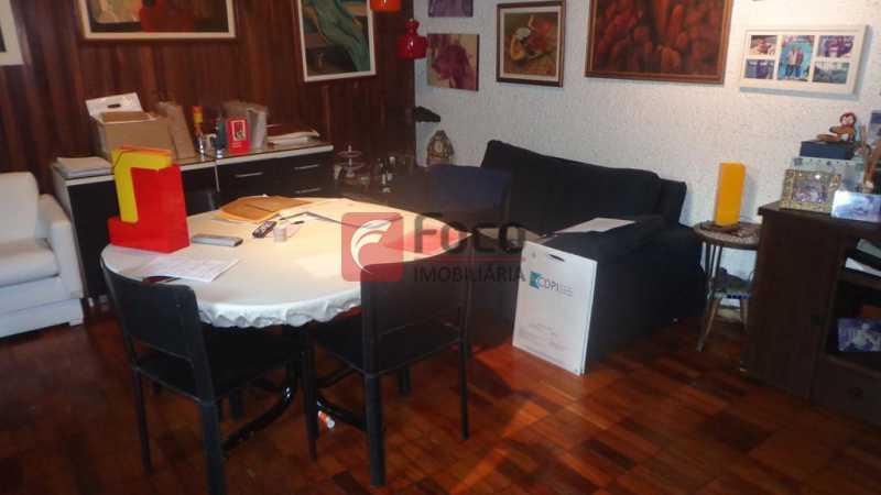 SALA 2º PISO - Casa à venda Rua Fernando Magalhães,Jardim Botânico, Rio de Janeiro - R$ 6.000.000 - FLCA70005 - 21