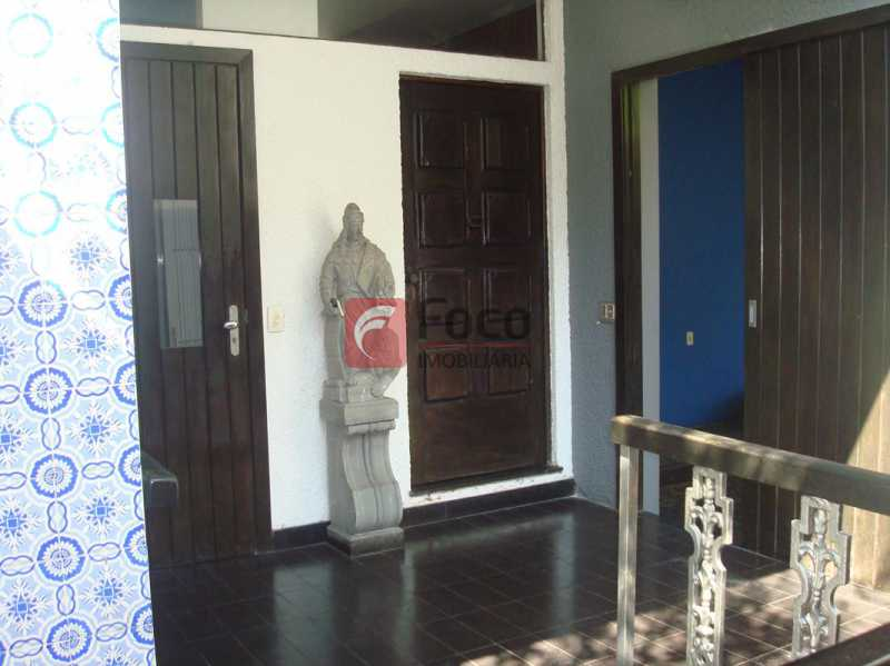 SALA DE PASSAGEM - Casa à venda Rua Fernando Magalhães,Jardim Botânico, Rio de Janeiro - R$ 6.000.000 - FLCA70005 - 28