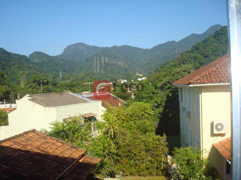 VISTA - Casa à venda Rua Fernando Magalhães,Jardim Botânico, Rio de Janeiro - R$ 6.000.000 - FLCA70005 - 30