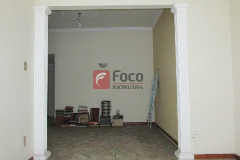 SALA - Apartamento à venda Rua Barão do Flamengo,Flamengo, Rio de Janeiro - R$ 760.000 - FLAP21391 - 4