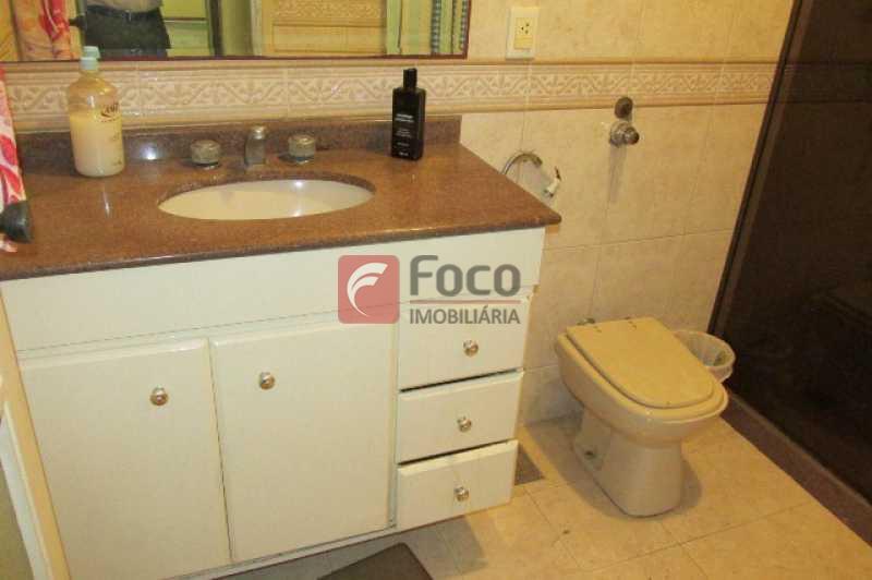 BANHEIRO SOCIAL - Apartamento à venda Rua Barão do Flamengo,Flamengo, Rio de Janeiro - R$ 760.000 - FLAP21391 - 13