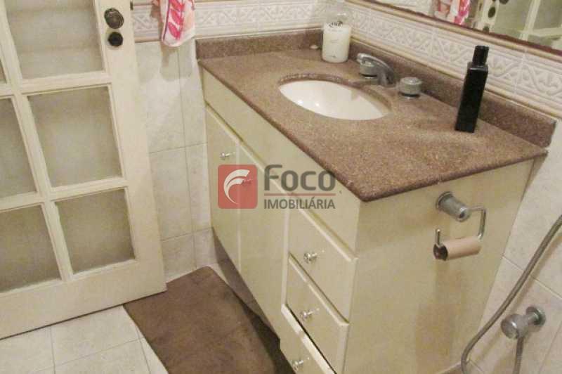 BANHEIRO SOCIAL - Apartamento à venda Rua Barão do Flamengo,Flamengo, Rio de Janeiro - R$ 760.000 - FLAP21391 - 12
