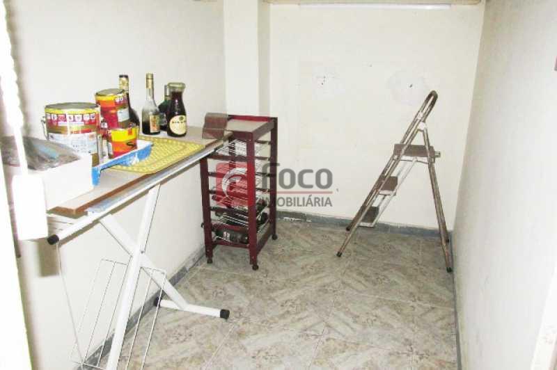 QUARTO EMPREGADA - Apartamento à venda Rua Barão do Flamengo,Flamengo, Rio de Janeiro - R$ 760.000 - FLAP21391 - 21