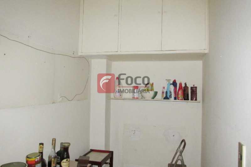 QUARTO EMPREGADA - Apartamento à venda Rua Barão do Flamengo,Flamengo, Rio de Janeiro - R$ 760.000 - FLAP21391 - 22