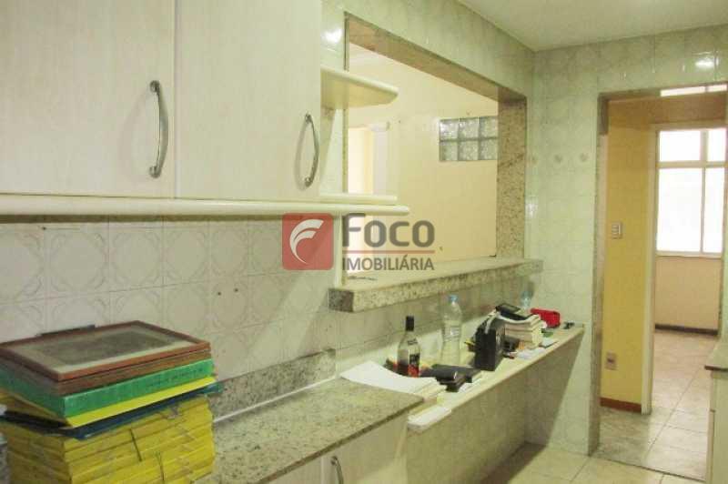 COZINHA - Apartamento à venda Rua Barão do Flamengo,Flamengo, Rio de Janeiro - R$ 760.000 - FLAP21391 - 16