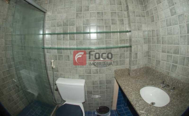 20 - Cobertura à venda Travessa Madre Jacinta,Gávea, Rio de Janeiro - R$ 2.400.000 - JBCO40039 - 20