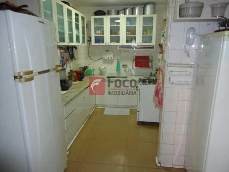 6 - Apartamento à venda Rua Negreiros Lobato,Lagoa, Rio de Janeiro - R$ 1.300.000 - JBAP30602 - 10