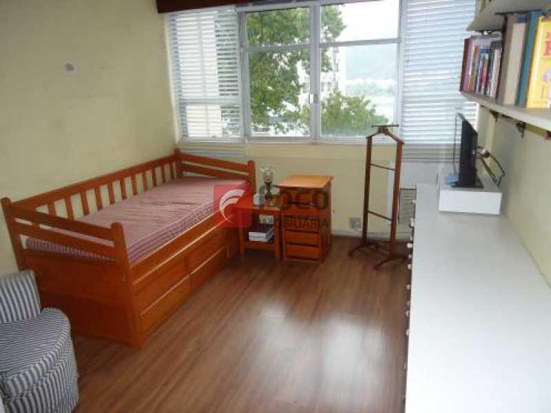 3 - Apartamento à venda Rua Negreiros Lobato,Lagoa, Rio de Janeiro - R$ 1.300.000 - JBAP30602 - 6