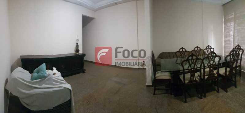 SALÃO - Apartamento à venda Rua Senador Vergueiro,Flamengo, Rio de Janeiro - R$ 1.100.000 - FLAP31266 - 4