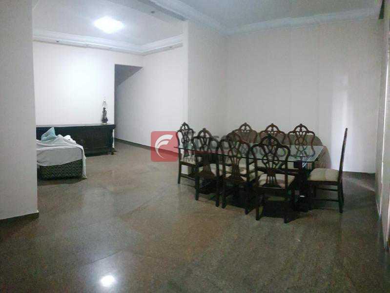 SALÃO - Apartamento à venda Rua Senador Vergueiro,Flamengo, Rio de Janeiro - R$ 1.100.000 - FLAP31266 - 6