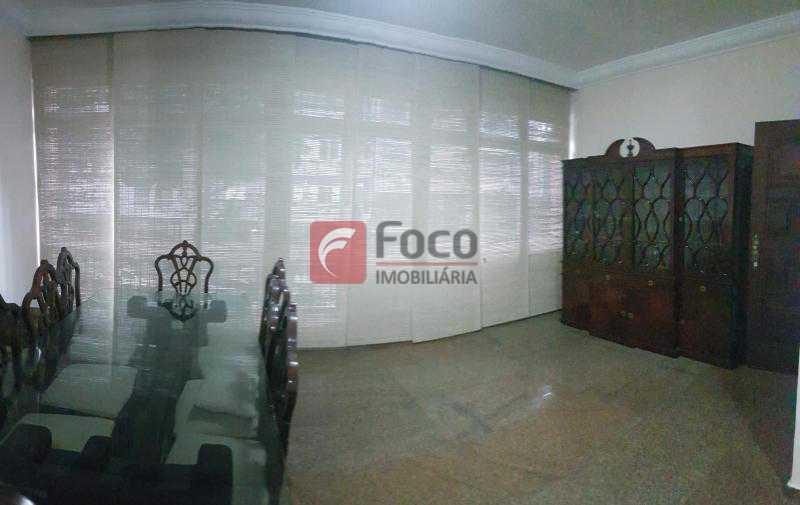 SALÃO - Apartamento à venda Rua Senador Vergueiro,Flamengo, Rio de Janeiro - R$ 1.100.000 - FLAP31266 - 5