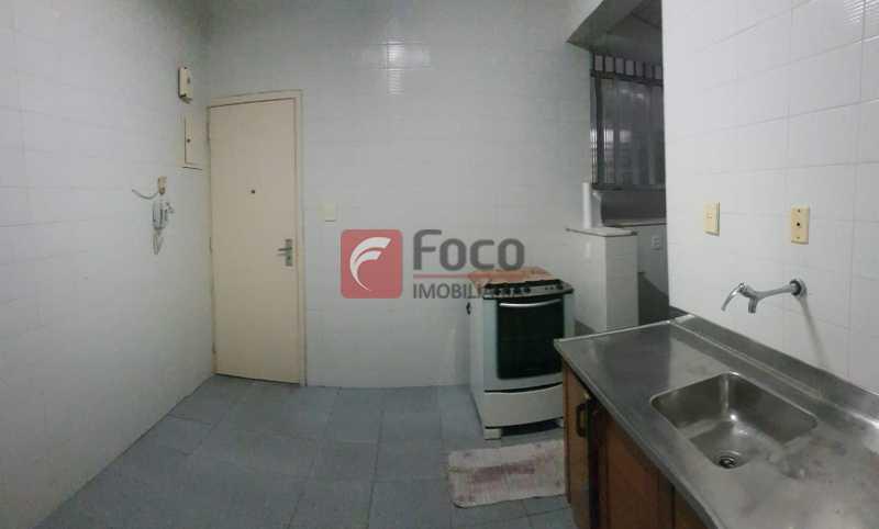 COZINHA - Apartamento à venda Rua Senador Vergueiro,Flamengo, Rio de Janeiro - R$ 1.100.000 - FLAP31266 - 19