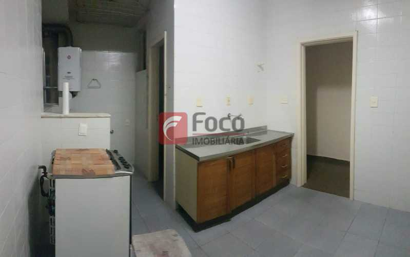 COZINHA - Apartamento à venda Rua Senador Vergueiro,Flamengo, Rio de Janeiro - R$ 1.100.000 - FLAP31266 - 20