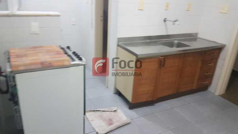COZINHA - Apartamento à venda Rua Senador Vergueiro,Flamengo, Rio de Janeiro - R$ 1.100.000 - FLAP31266 - 21